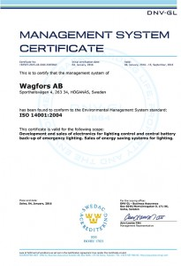 Wagfors AB eng